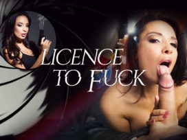 License To Fuck