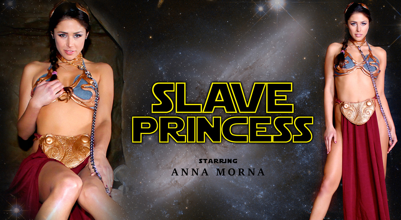 Slave Princess Laya